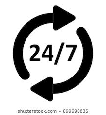 24/7 pomoč in podpora pri nakupu